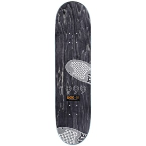 DGK Homebase Skateboard Deck - 8.25