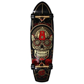 Santa Cruz Sugar Skull Gold 30.97
