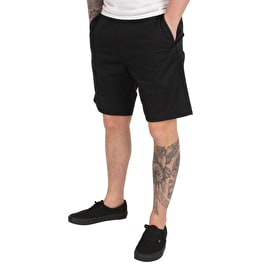 Levi's Skate Easy Short - Black Ripstop
