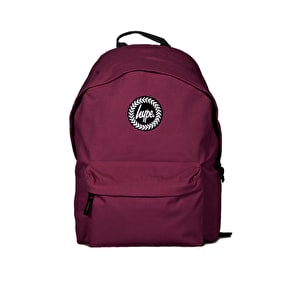 Hype Bag - Burgundy