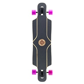 Mindless Falcon Drop-Through Complete Longboard 39