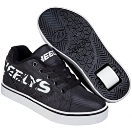 Heelys Vopel - Black/Light Grey