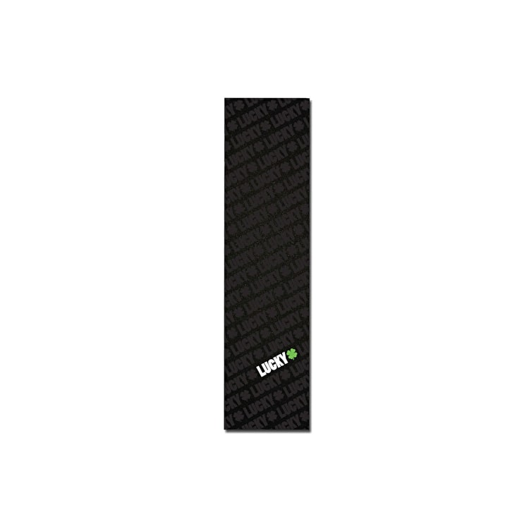 Lucky Repeat Scooter Grip Tape