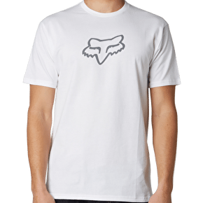 Fox Ageless T-Shirt - White