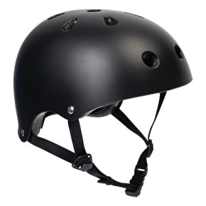 B-Stock SFR Essentials Helmet - Gloss Black - S-M (53-56cm) (Cosmetic)