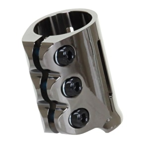 MGP MFX X3 Triple Clamp - Nickel