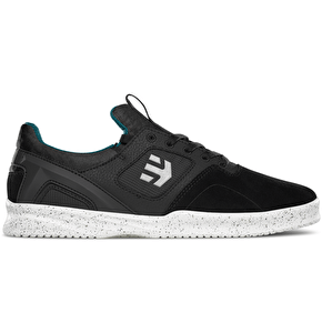 Etnies Highlight Skate Shoes - Black/White