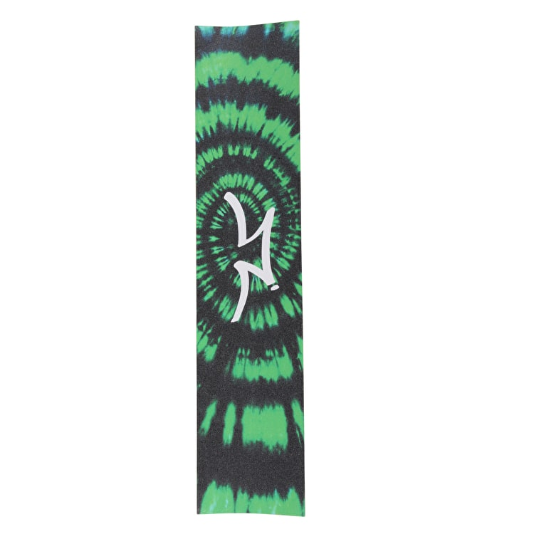 AO Grip Tape - Tie Dye Green