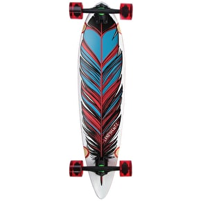 Landyachtz Maple Chief Feather 36