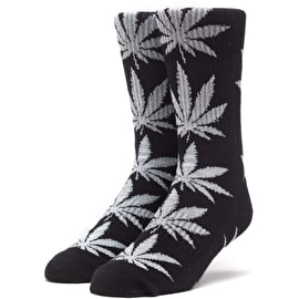 Huf Plantlife Tinsel Socks - Black