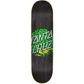 Santa Cruz Brain Dot Skateboard Deck - 8.25