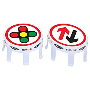 Micro Wheel Whizzers Traffic Lights