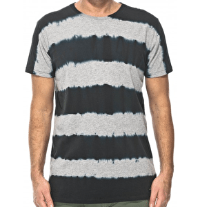 Globe Moonshine T-Shirt - Grey Marle