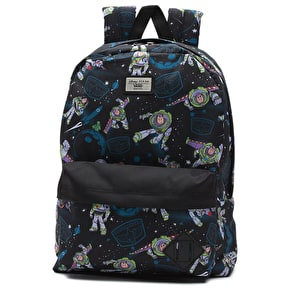 Vans x Toy Story Old Skool Backpack - Buzz Lightyear