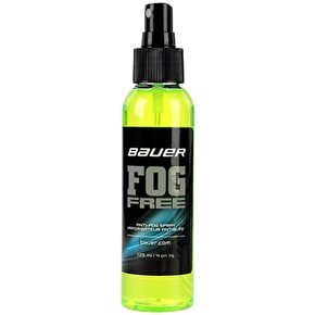 Bauer Fog Free Spray