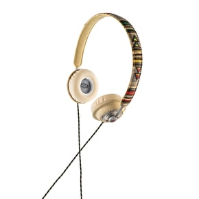 House of Marley Harambe On-ear Headphones - Tribe w/Controller