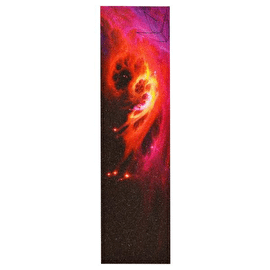 Blunt Envy grip tape - Galaxy Red