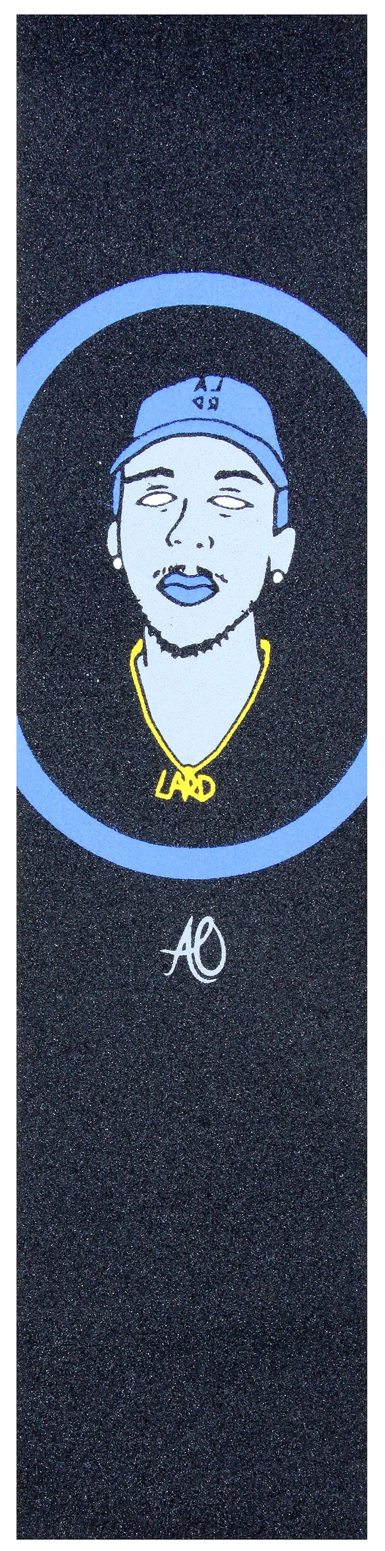 Image of AO Cartoon Grip Tape - Lambert