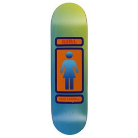 Girl 93 Til Skateboard Deck - Carroll 8.375