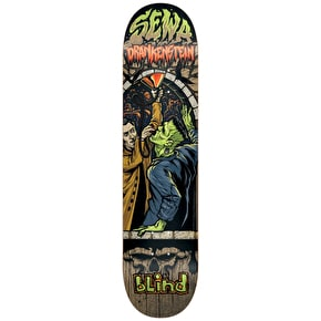 Blind Party Monster R7 Skateboard Deck - Sewa 7.75