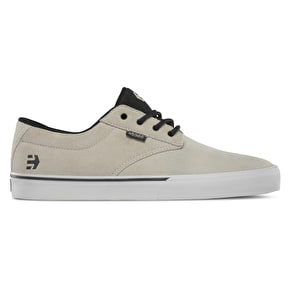 Etnies Jameson Vulc Skate Shoes - White