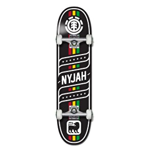Element Sonic Complete Skateboard - Nyjah 7.75
