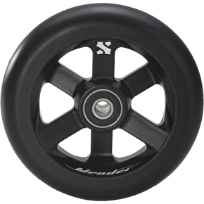 Sacrifice Blender 110mm Wheel - Black/Black