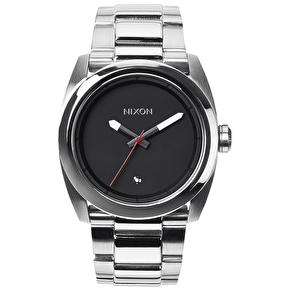 Nixon Kingpin Watch - Black
