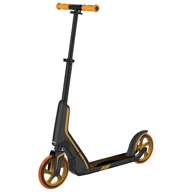 JD Bug Pro Commute 185 Complete Scooter - Black/Gold