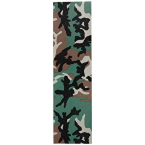 Enuff Camo Skateboard Grip Tape