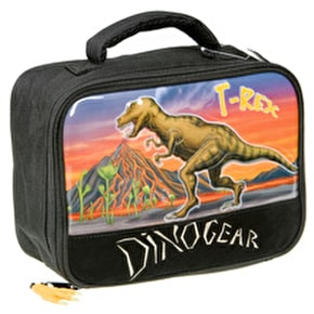 Dinosoles T-Rex Lunchbox
