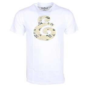 Expedition One E-Rig T-Shirt - White