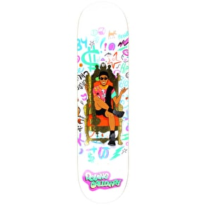 Primitive Calloway Fresh Skateboard Deck - 8