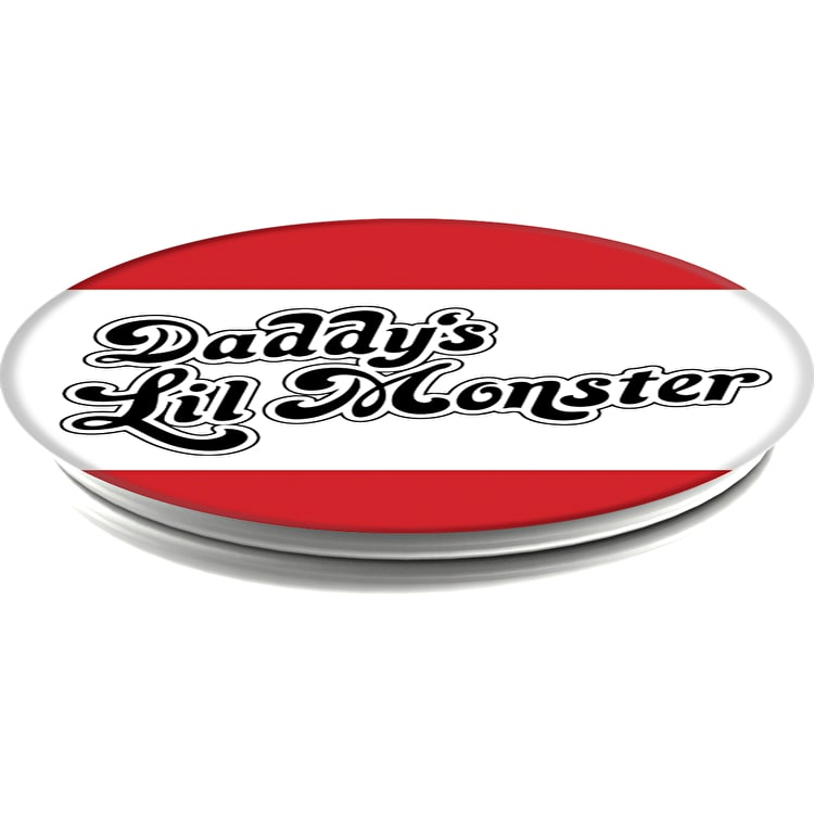 PopSockets Grip - Daddy's Little Monster
