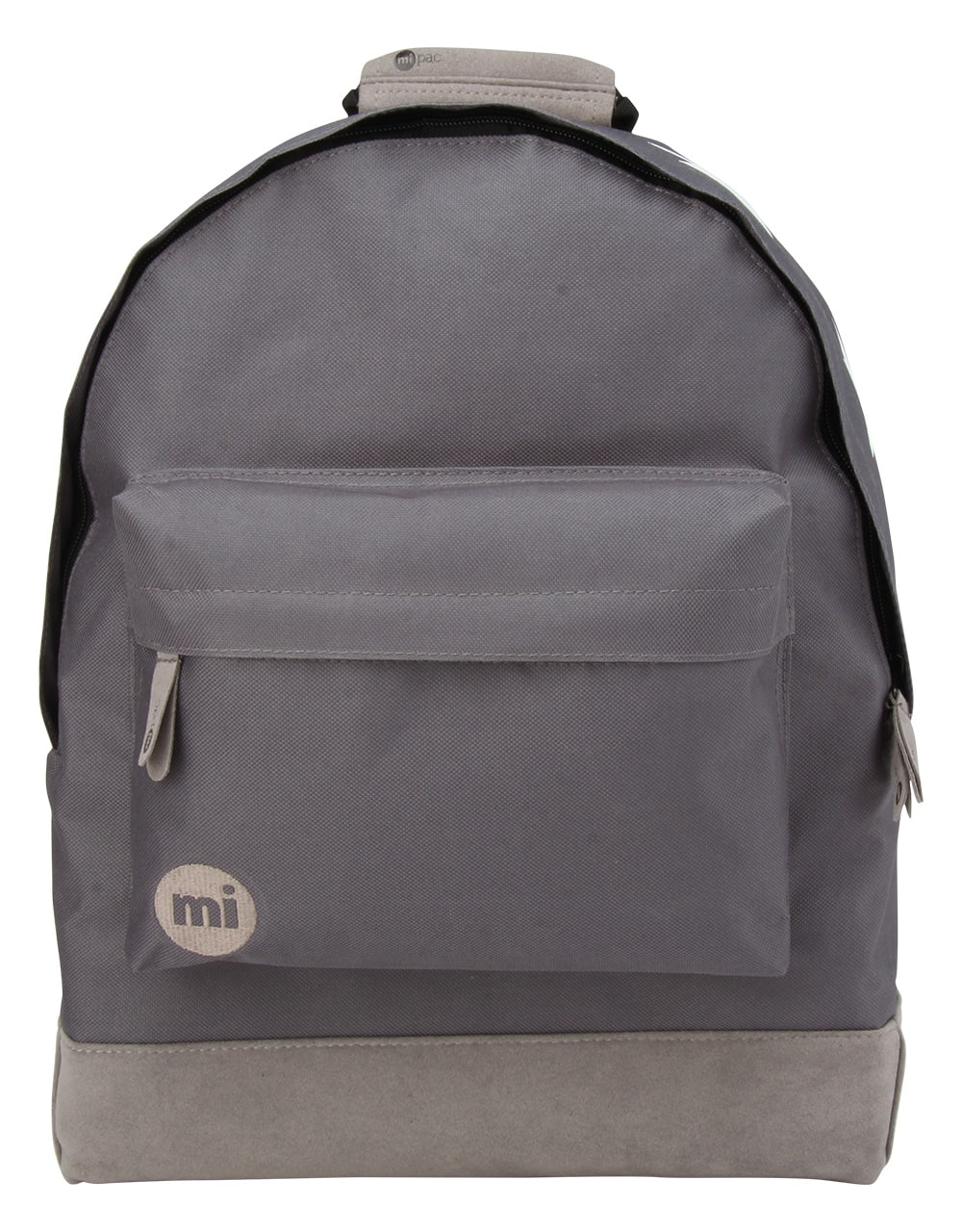 MiPac Topstars Backpack  Charcoal