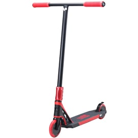 B-Stock Sacrifice Akashi 120 Complete Scooter - Black/Red (Cosmetic Damage)