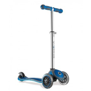 Globber Up Scooter - Blue