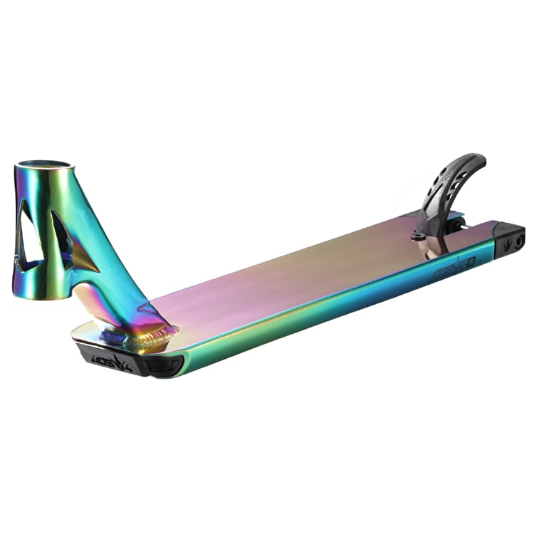 Blunt Envy AOS V4 LTD Scooter Deck - Oil Slick