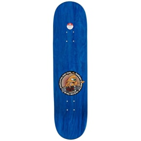 Toy Machine Skateboard Deck - Scraps Harmony 8.375