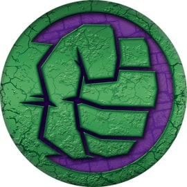 PopSockets Grip - The Hulk Icon