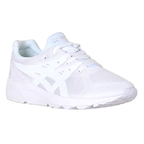 Asics Gel-Kayano - White/White