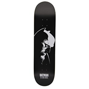Almost Batman Lister R7 Skateboard Deck - Mullen 8