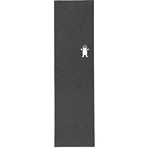 Grizzly Boo Johnson Signature Griptape