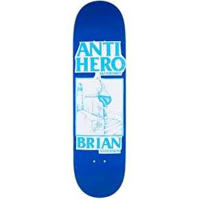 Anti Hero BA Lance Skateboard Deck - 8.38