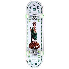 Chocolate Saints Anderson Custom Skateboard 8.125