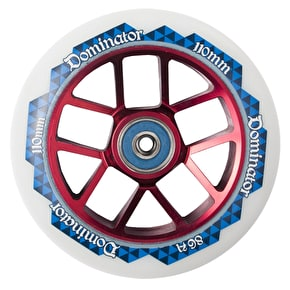 DSA Dominator 110mm Metal Core Scooter Wheel - Dictator