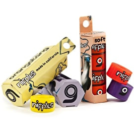 Orangatang Nipple Bushings
