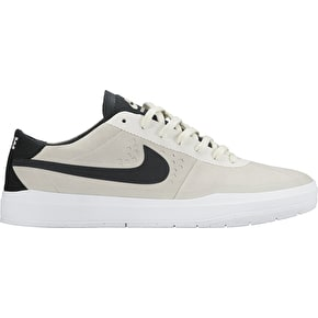 Nike SB Bruin Hyperfeel Shoes - Summit White/Black