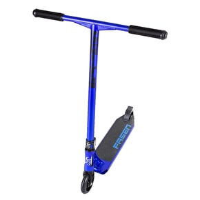 Fasen Smith Complete Scooter - Blue / Black
