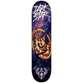 Darkstar Skateboard Deck - Mystic SL Purple 8''